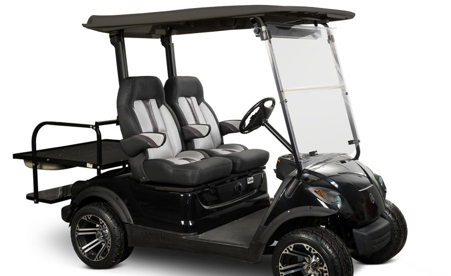 El Tigre Custom Golf Cart Seats Golf Cart Seats