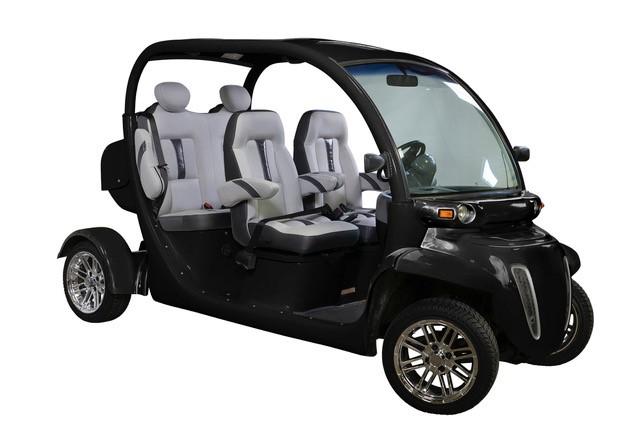 Gallery El Tigre Custom Golf Cart Seats Golf Cart Seats